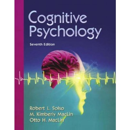 Cognitive Psychology, 7th Edition