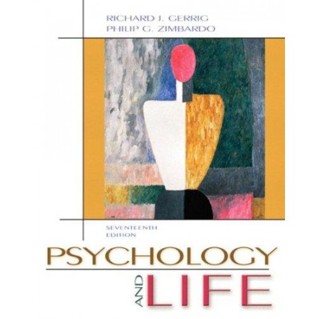 Psychology and Life, 17th Edition