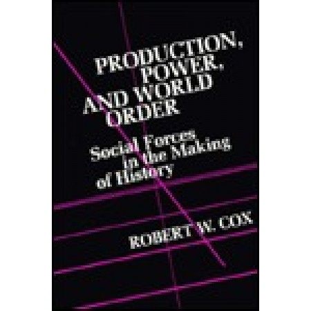Production Power and World Order