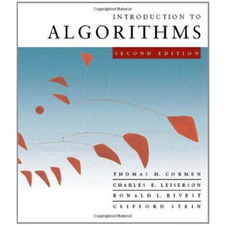 Introduction to Algorithms, 2nd Edition