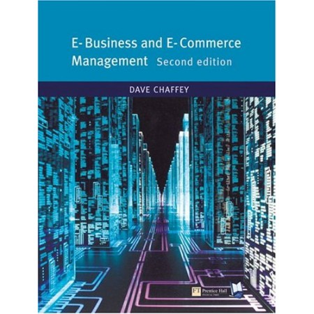 E-Business and E-Commerce, 2nd Edition