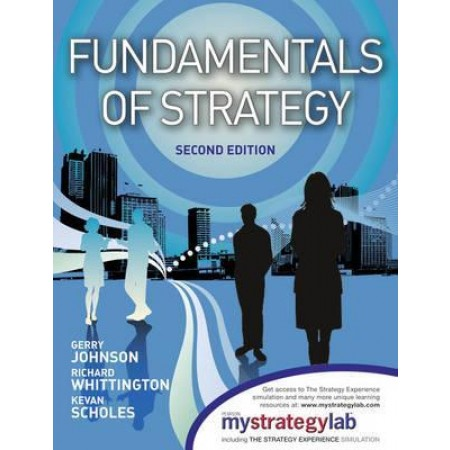 Fundamentals of Strategy, 2nd Edition