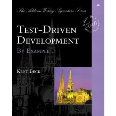 Test Driven Development: By Example (Hardcover)
