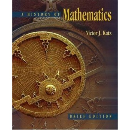 A History of Mathematics, Brief Version