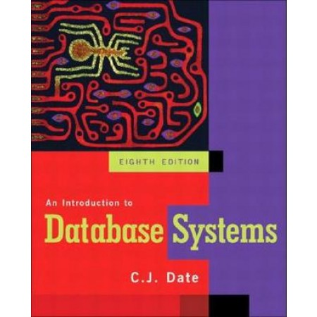An Introduction to Database Systems, 8th Edition