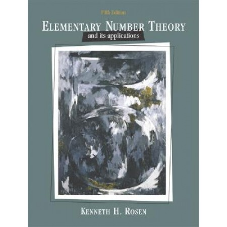 Elementary Number Theory and its Applications, 5th Edition