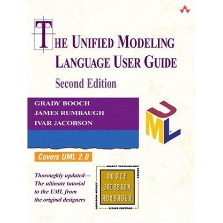The Unified Modeling Language User Guide, 2nd Edition