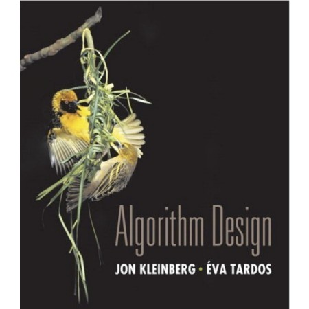 Algorithm Design, 1st Edition