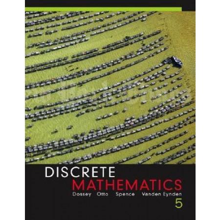 Discrete Mathematics, 5th Edition
