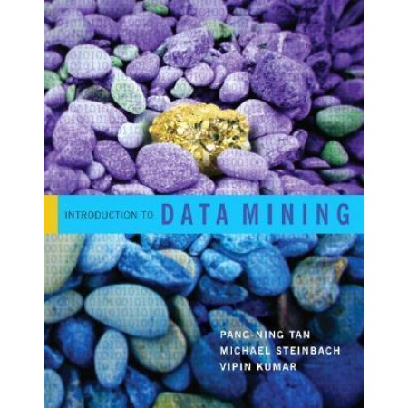 Introduction to Data Mining, 1st Edition