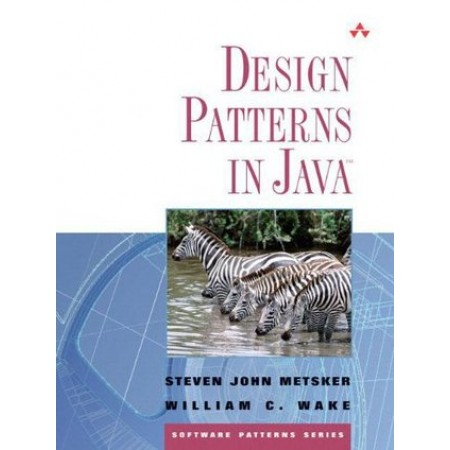 Design Patterns in Java, 2nd Edition (HARDCOVER)