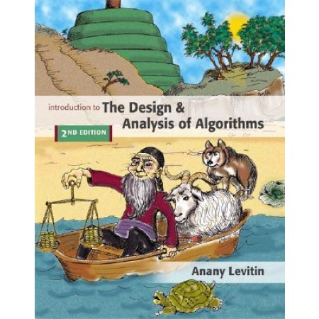 Introduction to the Design and Analysis of Algorithms, 2nd Edition