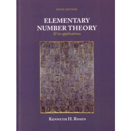 Elementary Number Theory and its Applications, 6th Edition