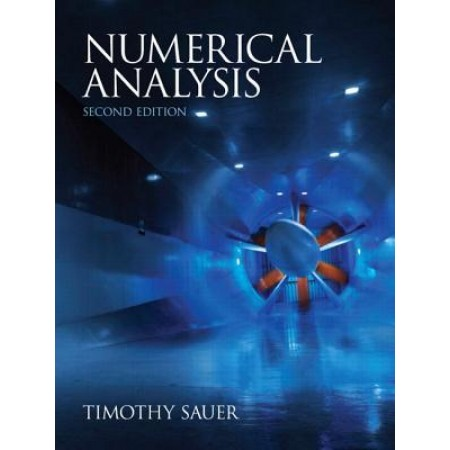 Numerical Analysis, 2nd Edition