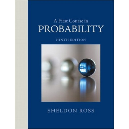 A First Course in Probability, 9th Edition