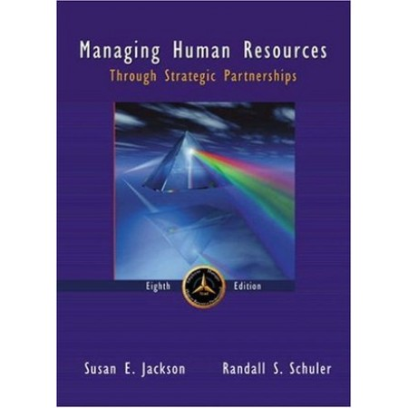 Managing Human Resources Through Strategic Partnerships
