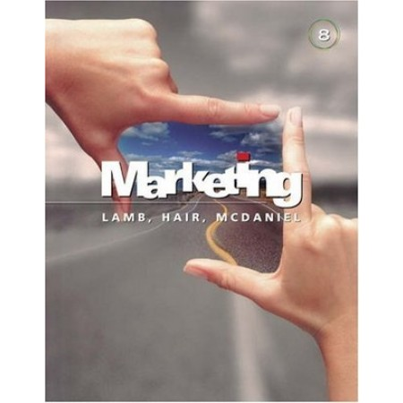 Marketing, 8th Edition