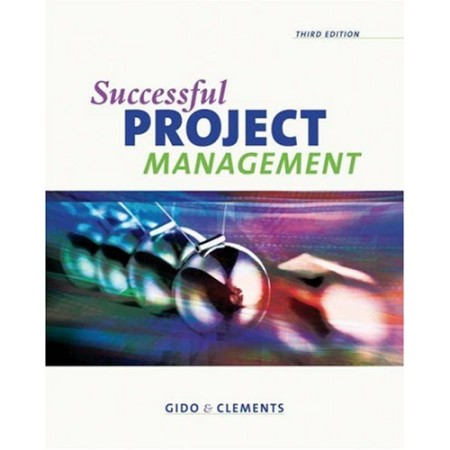 Successful Project Management, 3rd Edition