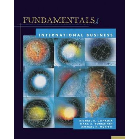 Fundamentals of International Business, 1st Edition