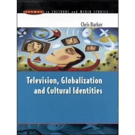 Television, Globalization and Cultural Identities, 1st Edition