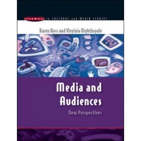 Media and Audiences, 1st Edition