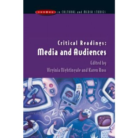Critical Readings: Media and Audiences, 1st Edition