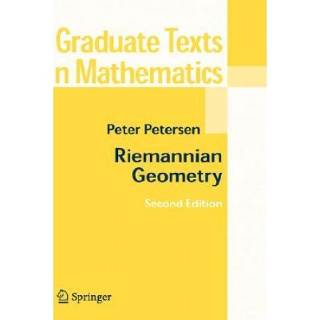 Riemannian Geometry, 2nd Edition (Hardcover)