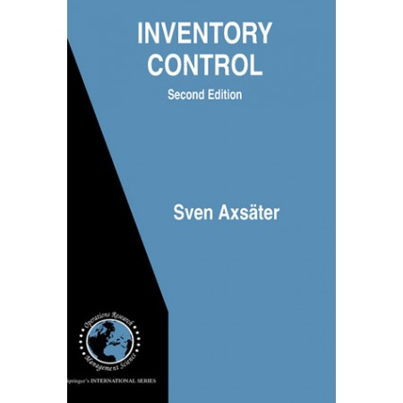 Inventory Control, 2nd Edition