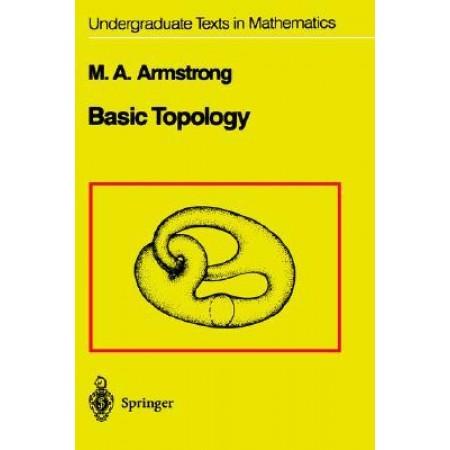 Basic Topology (Undergraduate Texts in Mathematics)