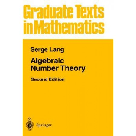 Algebraic Number Theory, 2nd Edition