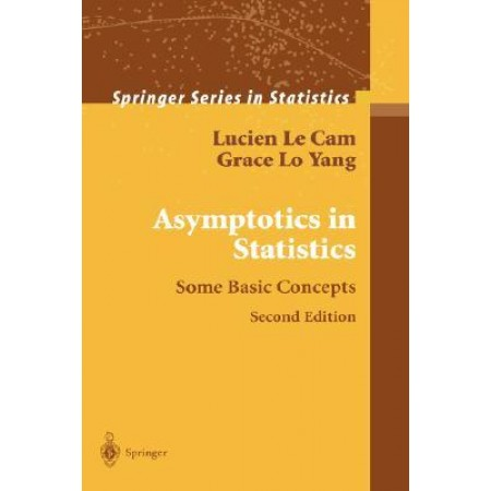 Asymptotics in Statistics: Some Basic Concepts, 2nd Edition