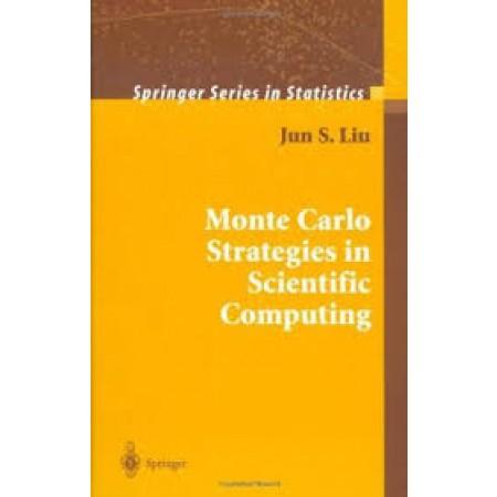 Monte Carlo Strategies in Scientific Computing, 1st Edition