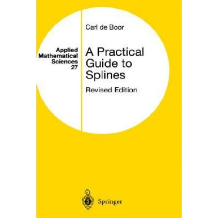 A Practical Guide to Splines