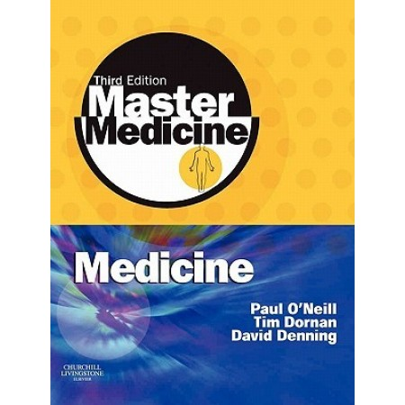 Master Medicine: Medicine: A Clinical Core Text with Self-Assessment, 3rd Edition