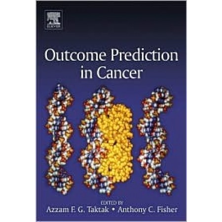 Outcome Prediction in Cancer (Hardcover)