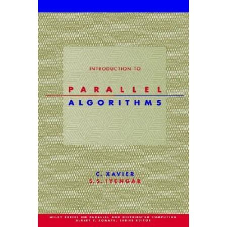 Introduction to Parallel Algorithms (HARDCOVER)