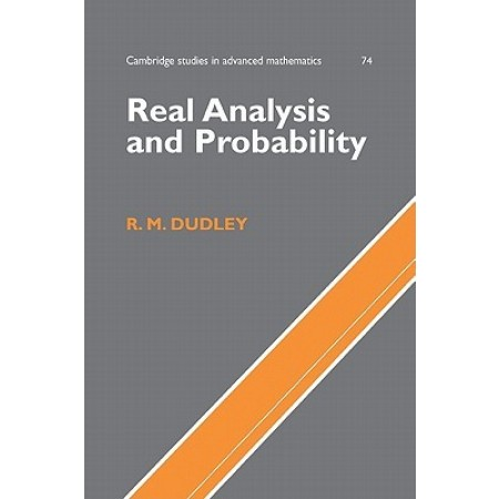 Real Analysis and Probability, 2nd Edition