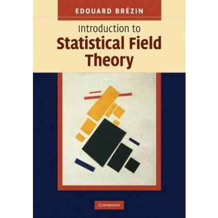 Introduction to Statistical Field Theory, 1st Edition