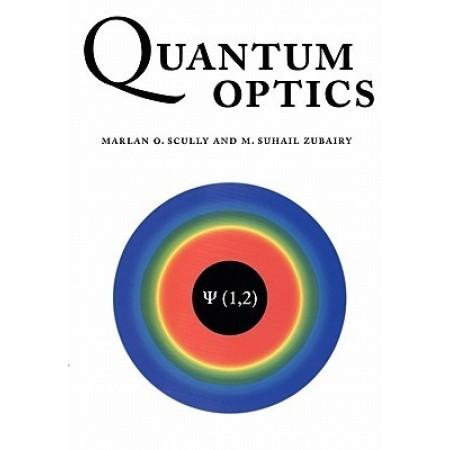 Quantum Optics, 1st Edition