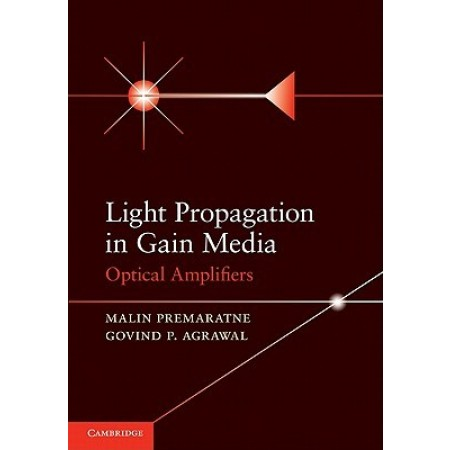 Light Propagation in Gain Media: Optical Amplifiers