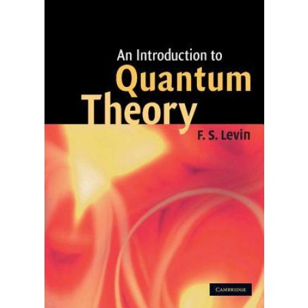 An Introduction to Quantum Theory