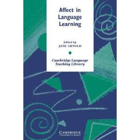 Affect in Language Learning