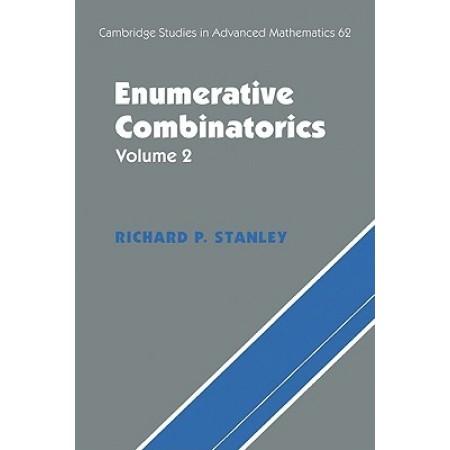 Enumerative Combinatorics, Volume 2
