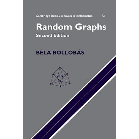 Random Graphs, 2nd Edition