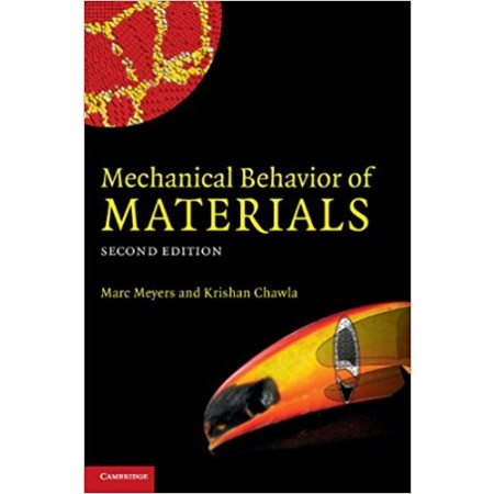 Mechanical Behavior of Materials, 2nd Edition