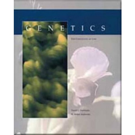 Genetics: The Continuity of Life (Include CD-Rom)
