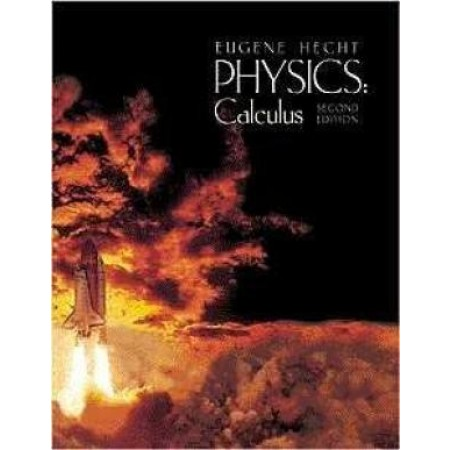 Physics: Calculus (Include CD-Rom)