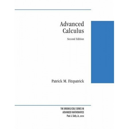 Advanced Calculus, 2nd Edition