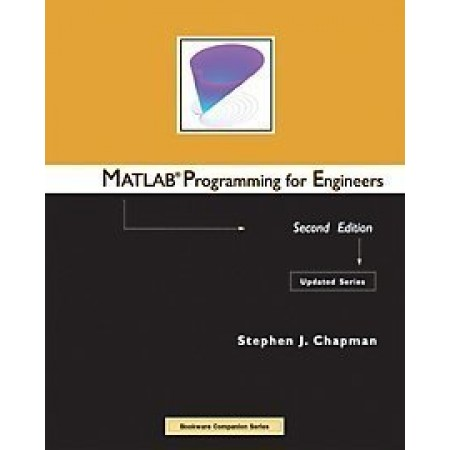 MATLAB Programming for Engineers, 2nd Edition