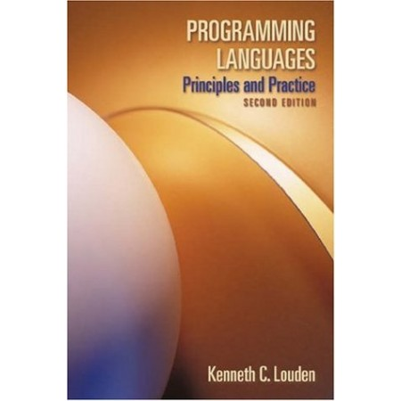 Programming Languages : Principles and Practice, 2nd Edition